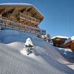 Hotellbilder: Villa Alpin, Kaltenbach
