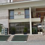 Palace Hotel,  Matera