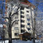 GBC Los Alerces Apartments,  Las Trancas