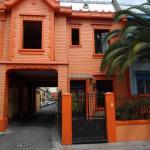 AmstelHuisChili Apartment, Santiago