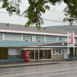 Hotel Pictures: Cedars Motel, Terrace
