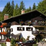 Gästehaus Lärchenhang, Mittenwald