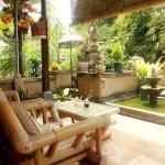 Artha Sari Bungalow, Ubud