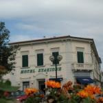 Hotel Stazione, Livorno