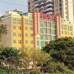 Guangzhou Li Gang Hotel, Huadu