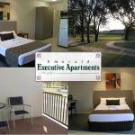 Emerald Executive Apartments,  Emerald