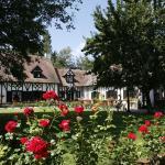 Hotellbilder: B&B Praethof, Diksmuide