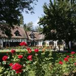 Hotel Pictures: B&B Praethof, Diksmuide