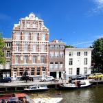 Hotel Nes, Amsterdam