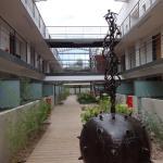 Hotel Pictures: Les Jardins d'Athéna, Aix-en-Provence