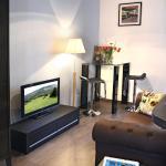 Hotel Pictures: Happy Studio Grenoble Centre, Grenoble