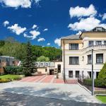 Hotel Pictures: Hotel Samechov, Chocerady