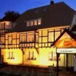 Hotel Pictures: Hotel zur Brockenbahn, Benneckenstein