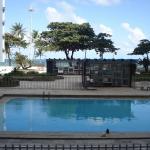 Apartamento Beira Mar - Praia Boa Viagem, Recife