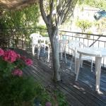 酒店图片: Posada Los Balnearios, San Pedro
