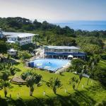 Cristal Ballena Hotel Resort & Spa, Ballena