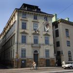 Dockside Hostel Old Town, Stockholm