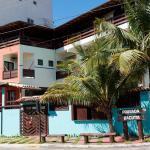 Hotel Pictures: Pousada Bacutia, Meaípe