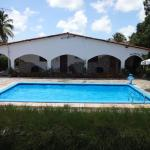 Hotel Pictures: Pousada Dos Arcos, Jacumã