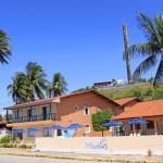 Hotel Pictures: Pousada Mariluz, Maragogi
