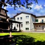 Hotellikuvia: Gasthof Lang, Rauchwart im Burgenland