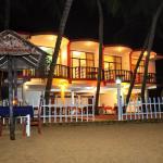 Wasana Beach Hotel, Bentota
