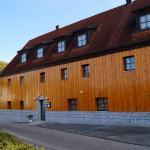 Gelber Löwe B&B Nichtraucherhotel,  Schwabach