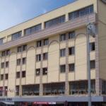 Akdamar Hotel, Van