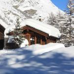 Chalet Z' Flesche,  Zermatt