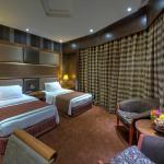 Delmon Palace Hotel, Dubai