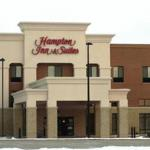 Hampton Inn & Suites Ankeny, Ankeny