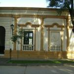 酒店图片: Posada De La Plaza, San Antonio de Areco