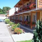Hotel Pictures: Hotel Restaurant De La Canner, Kédange-sur-Canner