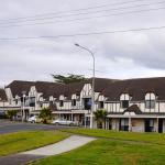 Drury Motor Lodge, Papakura