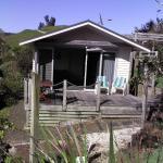 Mandhari Bed and Breakfast Cottage, Whangamata