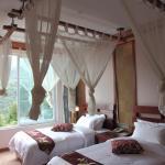 Panshan Tingquan Tuwo Holiday Resort, Emeishan