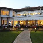 Laico Lake Victoria Hotel,  Entebbe