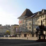 Hôtel de la Rose, Fribourg