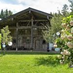 Hotel Pictures: Steinbachhof Chiemsee, Bernau am Chiemsee