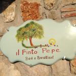Il Finto Pepe B&B, Formia