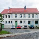 Hotel Pictures: Apartment im Harz, Aschersleben