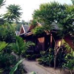 Matata Garden Guest House,  Luang Prabang