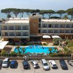 Hotel Albatros, Terracina