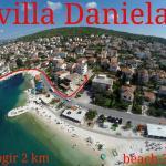 Villa Daniela, Trogir