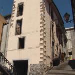 Casa in pietra, Santu Lussurgiu