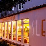 SLEPS Bed&Breakfast,  Augsburg