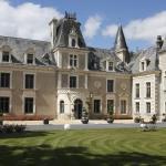 Hotel Pictures: Château De La Barbinière, Saint-Laurent-sur-Sèvre