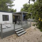 Adriatic Kamp Mobile Homes Belvedere, Seget Vranjica