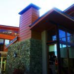 ホテル写真: Cabañas Bajo El Nogal, El Bolsón