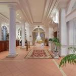 Hotel Terme Rosapepe,  Contursi